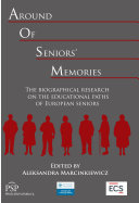Around of seniors    memories  The biographical research on the educational paths of European seniors