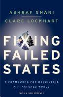 Fixing Failed States