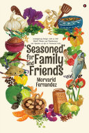 'Seasoned' for Family and Friends Book