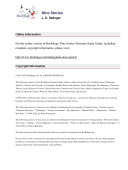 Nine Stories by J  D  Salinger   Summary   Study Guide