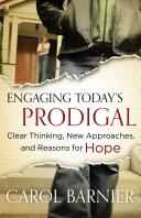 Engaging Today's Prodigal Pdf/ePub eBook