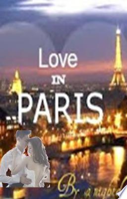 Love In Paris  Content P1 pdf
