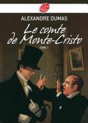 Pdf Le Comte de Monte-Cristo 1 - Texte abrégé Telecharger