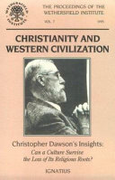 Christianity and Western Civilization
