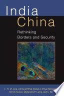 India China Book