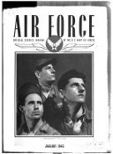 Air Force; the Official Service Journal of the U.S. Army Air Forces