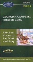 Georgina Campbell s Jamson Guide Ireland 2004