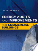 Energy Audits and Improvements for Commercial Buildings Book