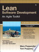 Lean Software Development  : An Agile Toolkit