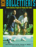Nick Bollettieri's Mental Efficiency Program for Playing Great Tennis