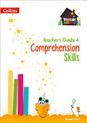 Comprehension Skills Teacher's Guide 4