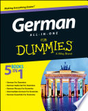 List of Dummies German E-book