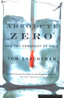 Pdf Absolute Zero and the Conquest of Cold