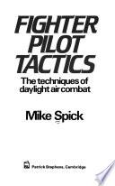 Fighter Pilot Tactics