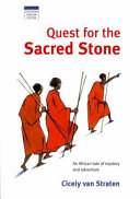 Quest for the Sacred Stone