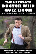 The Ultimate Doctor Who Quiz Book