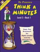 Dr Funster S Think A Minutes C1