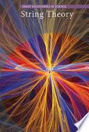 String Theory Book PDF