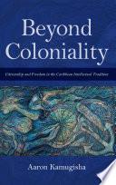 Beyond Coloniality Book PDF