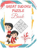 Great Sudoku Puzzle Book