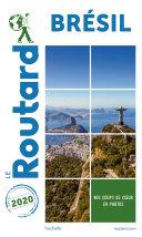 Pdf Guide du Routard Brésil 2020 Telecharger