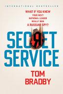 Secret Service Pdf/ePub eBook