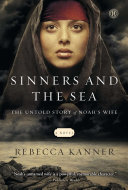 Sinners and the Sea Book