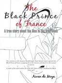 Pdf The Black Prince of France Telecharger