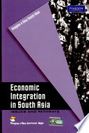 Economic Integration in South Asia