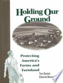 Holding Our Ground Book