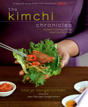 The Kimchi Chronicles Book PDF
