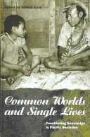 Common Worlds and Single Lives