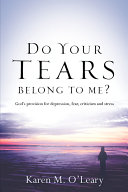 Pdf Do Your Tears Belong to Me?