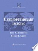 Cardiopulmonary Imaging