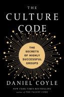 The Culture Code [Pdf/ePub] eBook