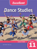 Books - Excellent Dance Studies Grade 11 Learners Book | ISBN 9781107476271
