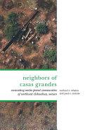 The Neighbors of Casas Grandes