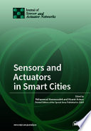 Sensors and Actuators in Smart Cities