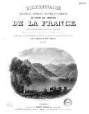 Dictionnaire géographique, historique, industriel et commercial de toutes les communes de la France et de plus de 20000 hameaux