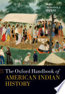 The Oxford Handbook Of American Indian History Book PDF