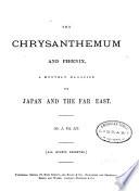 The Chrysanthemum Book