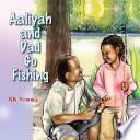 Aaliyah and Dad Go Fishing