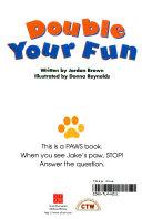 Double Your Fun PDF