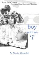 Boy with an  i