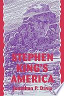 Stephen King s America Book