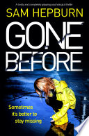 Gone Before Book