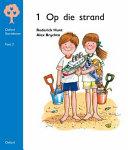 Books - Op die strand | ISBN 9780195710175