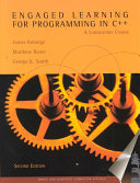 Engaged Learning for Programming in C++