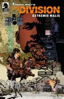 Tom Clancy's The Division: Extremis Malis #3 [Pdf/ePub] eBook