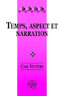 Temps, aspect et narration [Pdf/ePub] eBook